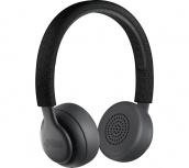 JAM Audífonos con Micrófono Been There, Bluetooth, Inalámbrico, USB, Negro