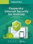 Kaspersky Internet Security, 3 Dispositivos, 1 Año, Android ― Producto Digital Descargable