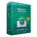 Kaspersky Lab Anti-Virus, 3 Usuarios, 2 Años, Windows/Mac ― Producto Digital Descargable