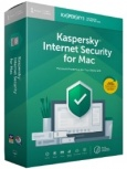Kaspersky Lab Anti-Virus Base, 1 Usuario, 1 Año, para Mac OS ― Producto Digital Descargable