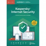 Kaspersky Lab Internet Security 2019, 1 Usuario, 1 Año, Windows/Mac ― Producto Digital Descargable