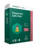 Kaspersky Lab Safe Kids, 1 Usuario, 1 Año, Windows/Mac ― Producto Digital Descargable