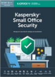 Kaspersky Small Office Security V6, 5 Usuarios, 5 Dispositivos, 1 File Server, 3 Años, Windows/Mac/Android/iOS ― Producto Digital Descargable