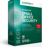 Kaspersky Small Office Security V6, 7 Dispositivos, 2 Años, Windows/Mac/Android/iOS ― Producto Digital Descargable