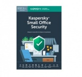 Kaspersky Small Office Security V6, 7 Dispositivos, 3 Años, Windows/Mac/Android/iOS ― Producto Digital Descargable