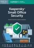 Kaspersky Small Office Security V6, 10 Usuarios, 1 File Server, 2 Años, Windows/Mac/Android/iOS ― Producto Digital Descargable