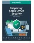 Kaspersky Small Office Security v7, 5 Dispositivos, 2 Años, Windows/Mac/Andoid ― Producto Digital Descargable