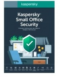 Kaspersky Small Office Security v7, 50 Equipos + 5 FileServers, 1 Año, Windows/Mac/Andoid ― Producto Digital Descargable