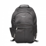Kensington Mochila de Nylon Simply Portable para Laptop 15.6