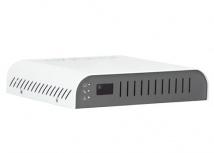 Khomp Gateway UMG MODULAR 300, 30 Líneas, 8x FXS, 4x FXO, 2x Rj-45, Negro/Blanco