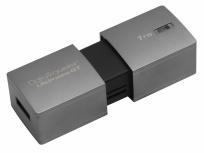 Memoria USB Kingston DataTraveler Ultimate GT, 1TB, USB 3.0, Plata