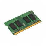 Memoria RAM Kingston DDR3, 1333MHz, 4GB, Non-ECC, CL9, 2R, SO-DIMM