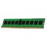 Memoria RAM Kingston DDR4, 2400MHz, 4GB, Non-ECC, CL17