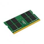 Memoria RAM Kingston KCP432SS8/8 DDR4, 3200MHz, 8GB, Non-ECC, CL22, SO-DIMM