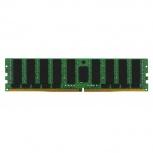Memoria RAM Kingston DDR4, 2400MHz, 64GB, Quad Rank, para Lenovo