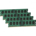 Kit Memoria RAM Kingston DDR3, 1333MHz, 32GB (4 x 8GB), CL9, Non-ECC