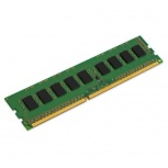 Memoria RAM Kingston DDR3, 1333MHz, 2GB, CL9, Non-ECC, Single Rank x16