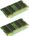 Kit Memoria RAM Kingston DDR3, 1333MHz, 16GB (2 x 8GB), CL9, Non-ECC, SO-DIMM