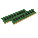 Kit Memoria RAM Kingston ValueRAM DDR3L, 1600MHz, 16GB (2 x 8GB), Non-ECC, CL11