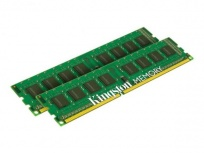 Kit Memoria RAM Kingston DDR3, 1600MHz, 8GB (2 x 4GB), CL11, Non-ECC, Single Rank x8