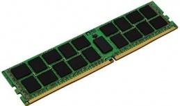 Memoria RAM Kingston DDR4, 2133MHz, 16GB, ECC, CL15, Dual Rank x4, con Sensor Térmico