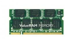 Memoria RAM Kingston DDR, 400MHz, 1GB, CL3, Non-ECC, SO-DIMM