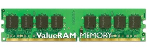 Memoria RAM Kingston DDR2, 667MHz, 2GB, CL5, Non-ECC