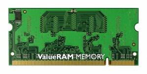 Memoria RAM Kingston DDR2, 667MHz, 1GB, CL5, Non-ECC, SO-DIMM