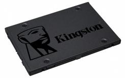 SSD Kingston A400, 240GB, SATA III, 2.5'', 7mm