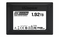 SSD Kingston DC1000MN VME , 1.92TB, PCI Express 3.0, U.2