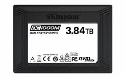 SSD Kingston DC1000MN VME , 3.84TB, PCI Express 3.0, U.2
