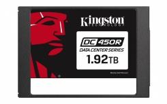 SSD Kingston DC450R NAND 3D TLC, 1.92TB, SATA III, 2.5'', 7mm
