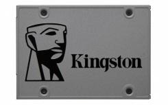 SSD Kingston UV500, 960GB, SATA III, 2.5'', 7mm