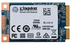 SSD Kingston UV500, 240GB, SATA III, mSATA