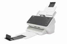 Scanner Kodak Alaris S2040, 600 x 600DPI, Escáner Color, USB, Negro/Blanco