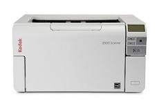 Scanner Kodak i3500, 600 x 600DPI, Escáner Color, USB, Blanco