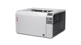 Scanner Kodak i3300, 600 x 600 DPI, Escáner Color, Escaneado Dúplex, USB 3.0, Negro/Gris