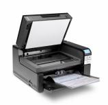 Scanner Kodak i2900, 600 x 600DPI, Escáner Color, USB 2.0/3.0, Negro