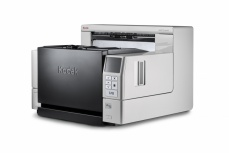 Scanner Kodak 1176031, 600 x 600 DPI, Blanco y Negro, USB 3.0, Blanco/Negro