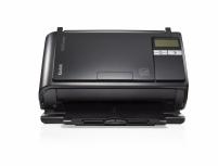 Scanner Kodak i2620, 600 x 600 DPI, Escáner Color, Escaneado Dúplex, USB 2.0, Negro