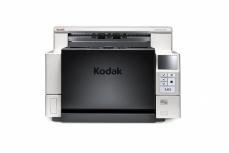 Scanner Kodak 1681006, 600 x 600 DPI, Blanco y Negro, USB 3.0, Blanco/Negro