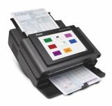Scanner Kodak Scan Station 730EX, 600 x 600DPI, Escáner Color, Ethernet, USB 2.0, Negro