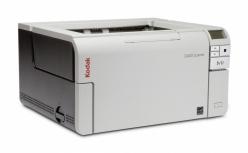 Scanner Kodak i3400, 600 x 600DPI, Escáner Color, Escaneado Dúplex, USB 3.0, Blanco