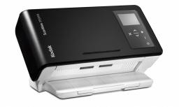 Scanner Kodak ScanMate i1150WN, 600 x 600DPI, Escáner Color, Negro