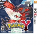 Pokémon Y, para Nintendo 3DS