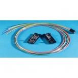 Legrand Breakout Kit para 6 Fibras Ópticas, Tubo 9000UM, Negro