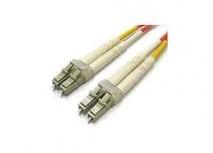 Lenovo Cable Fibra Óptica Multimodo OM3 LC Macho - LC Macho, 3 Metros, Multicolor