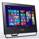 Lenovo ThinkCentre M73z All-in-One 20'', Intel Core i3-4130 3.40GHz, 4GB, 500GB, Windows 7 Professional 64-bit, Negro
