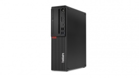 Computadora Lenovo ThinkCentre M720s, Intel Core i3-8100 3.60GHz, 8GB, 256GB SSD, Windows 10 Pro 64-bit ― Incluye Monitor Lenovo D19-10  18.5