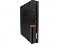 Computadora Lenovo Thinkcentre M720Q, Intel Core i5-8400T 1.70GHz, 8GB, 1TB, Windows 10 Pro 64-bit